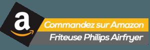 Bouton Commandez Airfryer