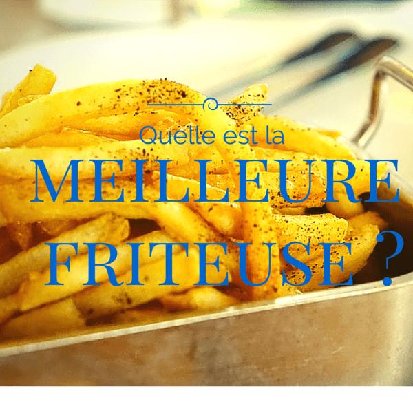 La meilleure friteuse ma friteuse sans huile votre guide complet - Friteuse professionnelle pas cher ...