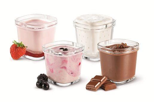 Avoir sa propre yaourti re c est cool et bon pour la - Fabrication de yaourt maison sans yaourtiere ...