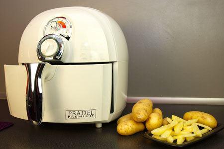 Friteuse sans huile Pradel Premium