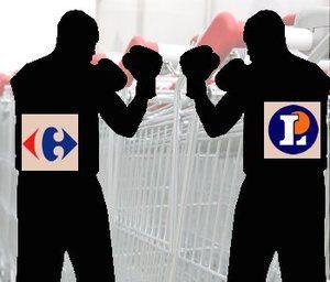 Acheter sa friteuse chez Carrefour, chez Leclerc ou sur internet