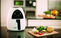 Test de la friteuse Russell Hobbs Purifry