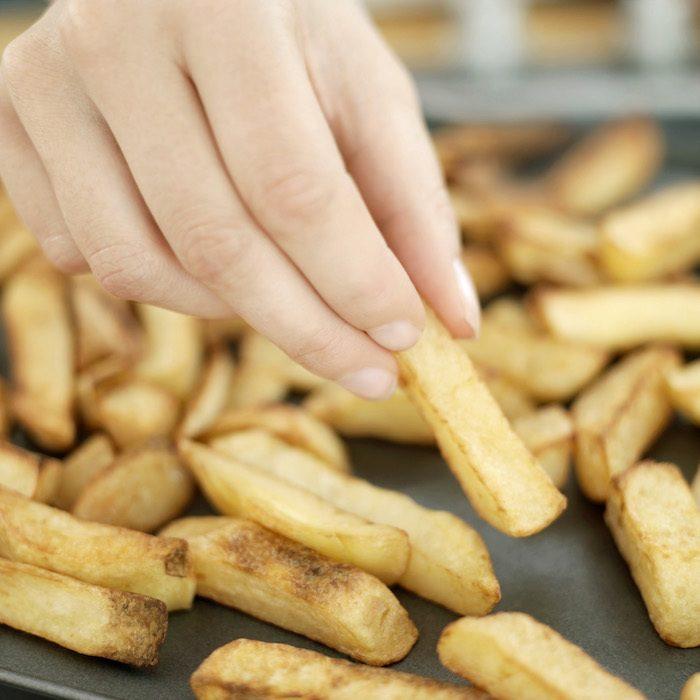 Offrez-vous une friteuse pas chère, le guide
