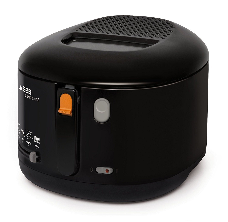 seb ff160800 simply one ma friteuse sans huile votre. Black Bedroom Furniture Sets. Home Design Ideas