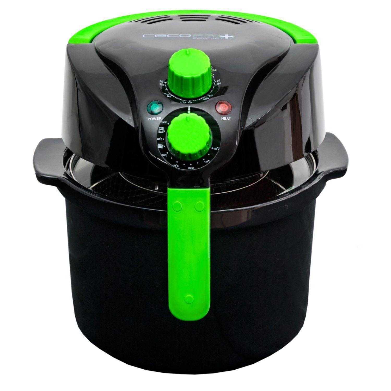 Friteuse sans huile cecofry compact plus le test ma friteuse sans huile votre guide complet - Friteuse une cuillere d huile ...