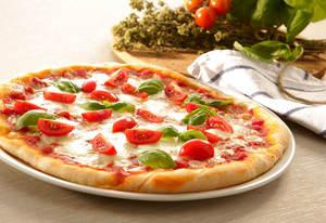 Pizza fraiche